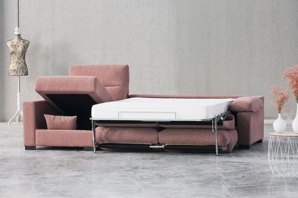 Chaisse Longue cama · Sofás · MLC Muebles · Tienda de muebles · Tienda online · Tienda de muebles en Tenerife · Canarias