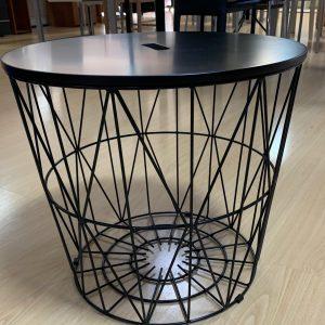 Mesa con almacenamiento · Mesas · MLC Muebles · Tienda de muebles para toda Canarias · Tienda online