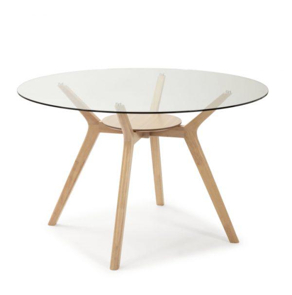 Mesa redonda Joel · Mesas · Salones · MLC Muebles · Tienda de muebles para toda Canarias