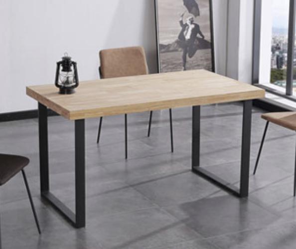 Mesa Fija Natural · Mesas · MLC Muebles · Tienda de muebles · Tienda online · Tienda de muebles en Tenerife · Canarias