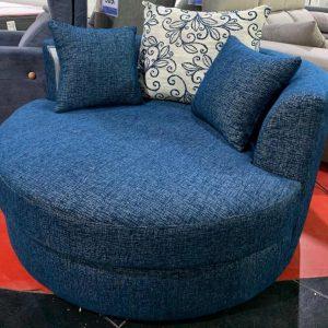 Sofá redondo · Sofás · MLC Muebles · Tienda de muebles · Tienda online · Tienda de muebles en Tenerife · Canarias