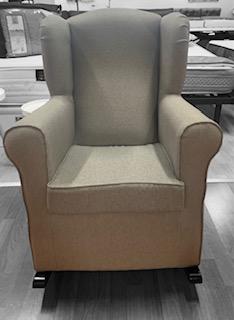 Butaca cunera balancín · Butacas · · MLC Muebles · Tienda de muebles · Tienda online · Tienda de muebles en Tenerife · Canarias