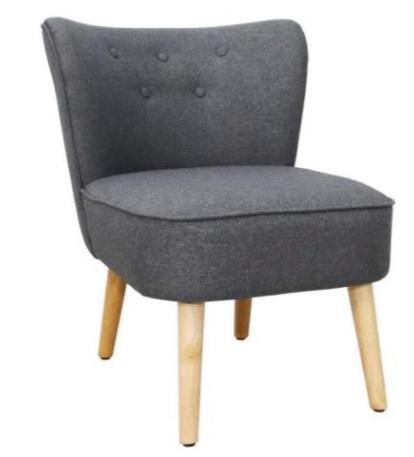 Butaca Danubio · Butacas · MLC Muebles · Tienda de muebles · Tienda online · Tienda de muebles en Tenerife · Canarias