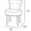 Butaca Nazaret · Butacas · MLC Muebles · Tienda de muebles · Tienda online · Tienda de muebles en Tenerife · Canarias