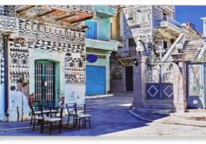 Cuadro Marrakech · Decoración · MLC Muebles · Tienda de Muebles · Tienda Online · Tenerife · Canarias