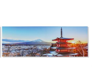 Cuadro Monte Fuji · Cuadro Japon · Decoración · MLC Muebles · Tienda de Muebles · Tienda Online · Tenerife · Canarias