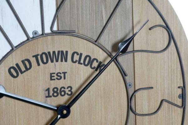 Reloj Pared · Decoración · MLC Muebles · Tienda de Muebles · Tienda Online · Tenerife · Canarias